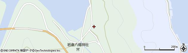 大分県国東市国見町櫛来4266周辺の地図