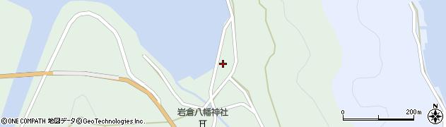大分県国東市国見町櫛来4344周辺の地図