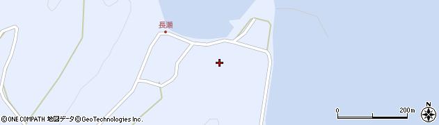 大分県国東市国見町岐部2373周辺の地図