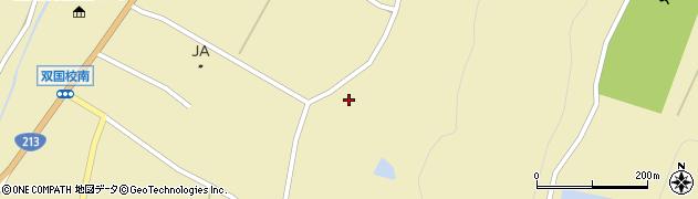 大分県国東市国見町伊美3063周辺の地図