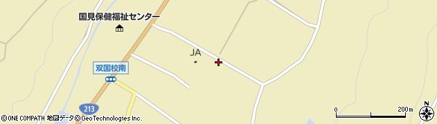 大分県国東市国見町伊美3040周辺の地図