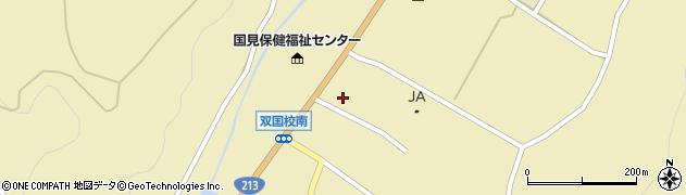 大分県国東市国見町伊美2236周辺の地図