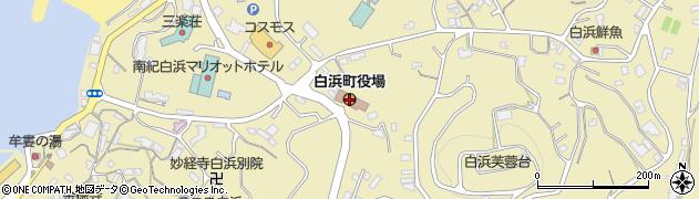 グループホーム・アネックスパル周辺の地図