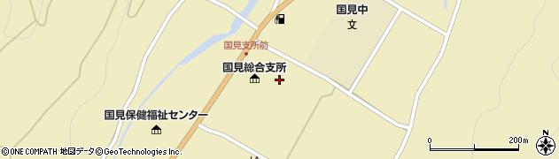 大分県国東市国見町伊美2305周辺の地図