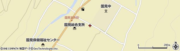大分県国東市国見町伊美2893周辺の地図