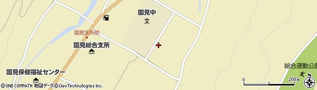 大分県国東市国見町伊美2867周辺の地図