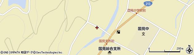 大分県国東市国見町伊美2196周辺の地図