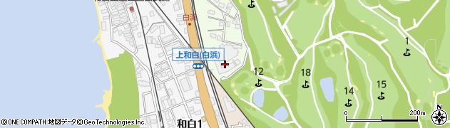 コアマンション和白東パセオ周辺の地図