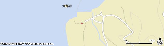 大分県国東市国見町伊美3-1周辺の地図