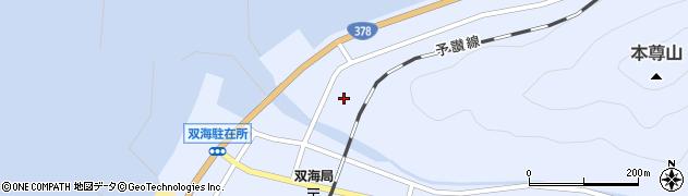 天一稲荷神社周辺の地図