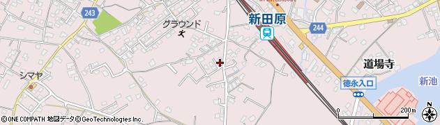 小林電気商会周辺の地図