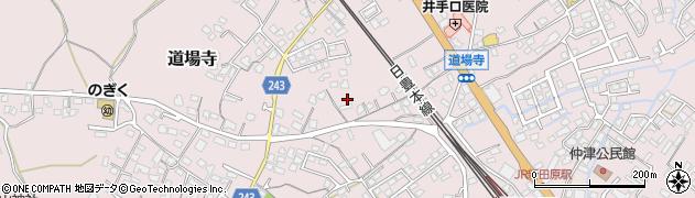 株式会社リュウショウ・ホーム周辺の地図