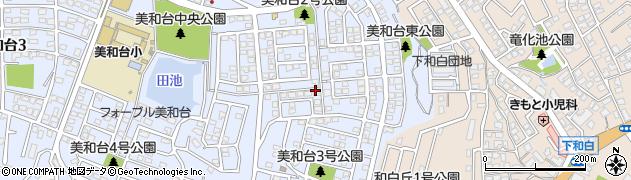 株式会社シンセイ技建周辺の地図