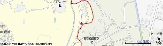 株式会社エイコーエンジニアリング周辺の地図