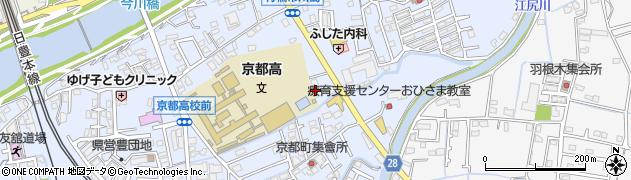 有限会社井上自動車整備工場周辺の地図