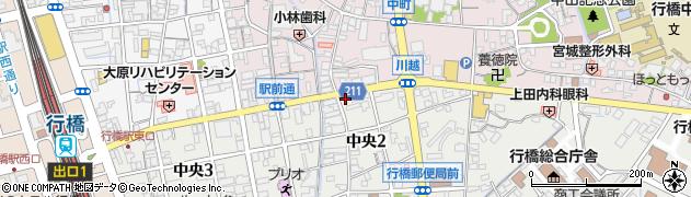 有限会社スマイルワーク周辺の地図