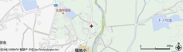 有限会社中田築炉工業周辺の地図