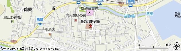 三重県紀宝町(南牟婁郡)周辺の地図