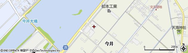 株式会社富士技研 物流センター周辺の地図