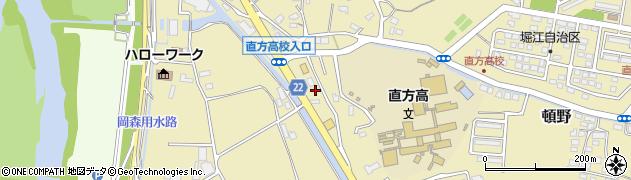 オブジェケアグループ周辺の地図
