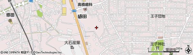 光州建設周辺の地図