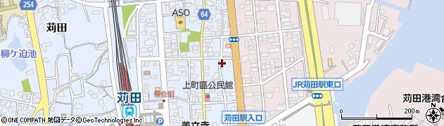 オートショップサクセス周辺の地図
