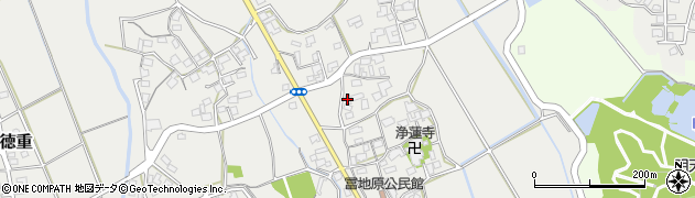 瀧口観花苑株式会社周辺の地図