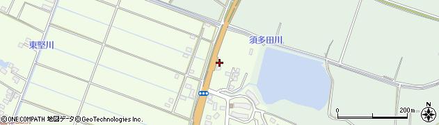 オーシャンバレエスクール周辺の地図