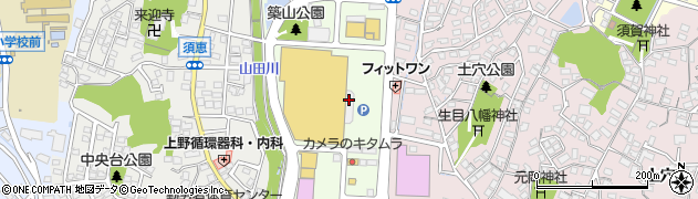 株式会社アフラックサービスショップ募集代理店ウエル・アゲイン周辺の地図