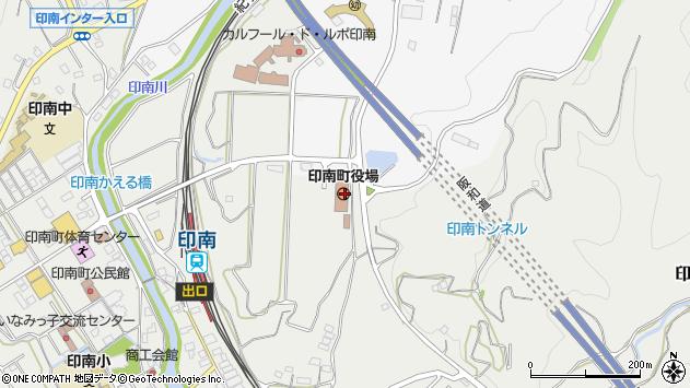 〒649-1500 和歌山県日高郡印南町(以下に掲載がない場合)の地図
