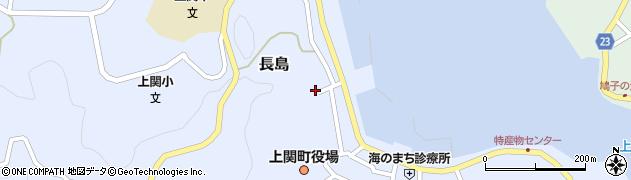超専寺周辺の地図