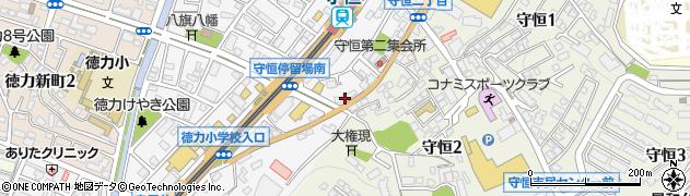 株式会社グロースエンタプライズ周辺の地図