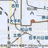 NHK松山放送局 社員食堂