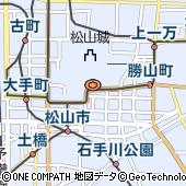 NTT西日本愛媛支店パーキングチケット