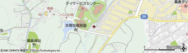 山崎板金周辺の地図