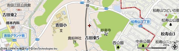 岩本計画設計周辺の地図