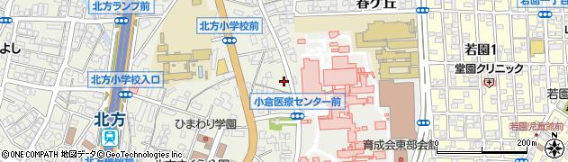 山一商事周辺の地図