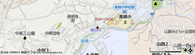 株式会社大弥周辺の地図