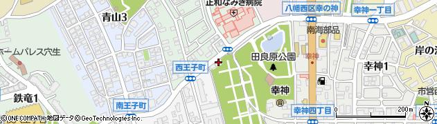 朝日タクシー有限会社 営業部周辺の地図