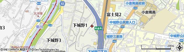 株式会社福貿テック周辺の地図