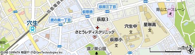 nocomoco周辺の地図