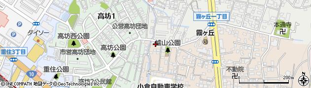 株式会社矢治商店周辺の地図