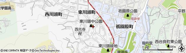 晃栄産業周辺の地図