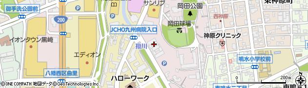 社会福祉法人福祉松快園 住宅型有料老人ホームニューハートピア周辺の地図