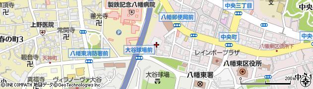 株式会社ソルネット 事業管理周辺の地図
