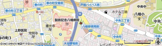 日開神社周辺の地図