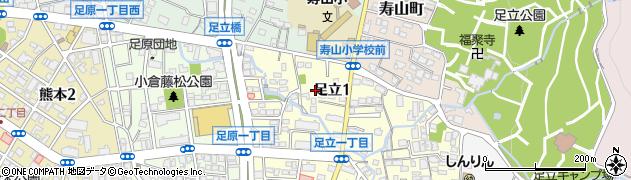 株式会社シーエス・カンパニー周辺の地図