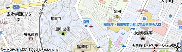 善龍寺周辺の地図