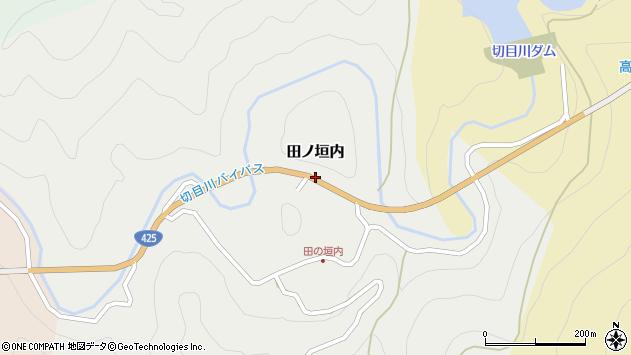 〒644-0212 和歌山県日高郡印南町田ノ垣内の地図