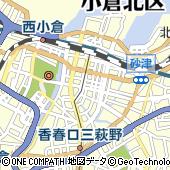 西日本新聞社 北九州本社